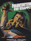 Vignette (Film) - Film - Frankenstein s'est échappé : 27668