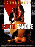 Photo : Santa Sangre