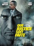 Photo : Que justice soit faite