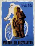 Photo : Le Voleur de bicyclette