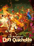 Photo : Les Aventures de Don Quichotte