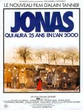 Photo : Jonas qui aura 25 ans en l'an 2000