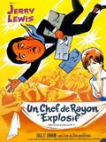 Photo : Un Chef de rayon explosif