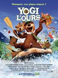 Photo : Yogi l'ours