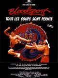 Photo : Bloodsport, tous les coups sont permis