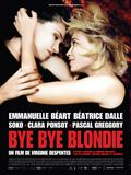Photo : Bye Bye Blondie