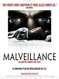 Photo : Malveillance
