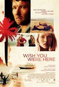 Photo : Wish You Were Here