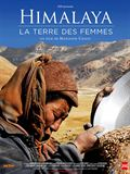 Photo : Himalaya, terre des femmes