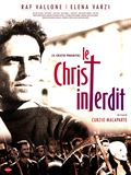 Photo : Le Christ interdit