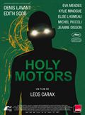 Photo : Holy Motors