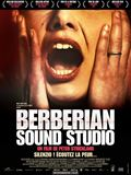 Photo : Berberian Sound Studio