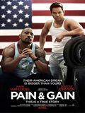 Photo : No Pain No Gain