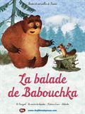 Photo : La Balade de Babouchka