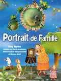 Photo : Portrait de Famille