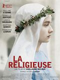 Photo : La Religieuse