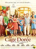 Photo : La Cage Dorée