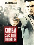 Photo : Combat sans code d'honneur