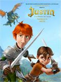 Photo : Justin and the Knights of Valour