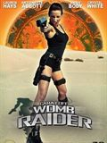 Photo : Womb Raider