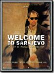 Photo : Welcome to Sarajevo
