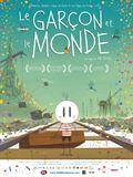 Photo : Le Garçon et le Monde