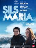 Photo : Sils Maria