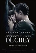 Photo : Cinquante Nuances de Grey