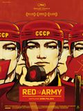 Photo : Red Army