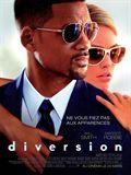 Photo : Diversion