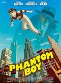 Photo : Phantom Boy