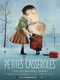 Photo : Petites casseroles