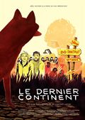 Photo : Le Dernier continent