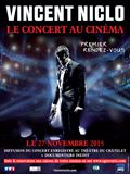 Photo : Vincent Niclo - Le concert au cinéma (CGR Events)