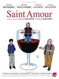 Photo : Saint Amour
