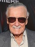 Photo : Stan Lee