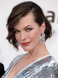 Photo : Milla Jovovich