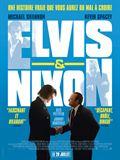 Photo : Elvis & Nixon