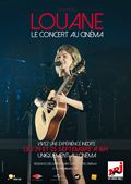 Photo : Louane - Le concert au cinéma