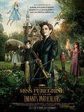 Photo : Miss Peregrine et les enfants particuliers