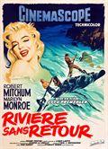Photo : Rivière sans retour