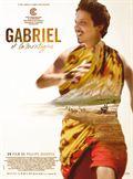 Photo : Gabriel et la montagne
