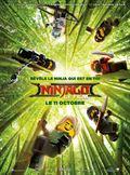 Photo : LEGO Ninjago : Le Film