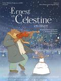 Photo : Ernest et Célestine en hiver
