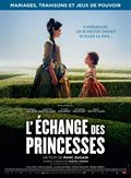 Photo : L'Echange des princesses