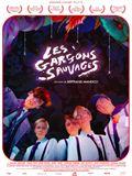 Photo : Les Garçons sauvages