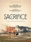 Photo : Le Sacrifice