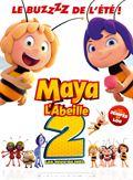 Photo : Maya l'abeille 2 - Les jeux du miel