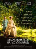 Photo : Mademoiselle de Joncquières