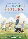 Photo : La Chasse à l'Ours